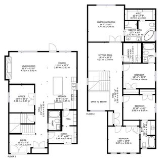 Photo 4: 3812 45 Avenue: Beaumont House for sale : MLS®# E4186023