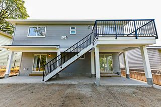 Photo 20: 11462 142 STREET in Surrey: Bolivar Heights House for sale (North Surrey)  : MLS®# R2429116