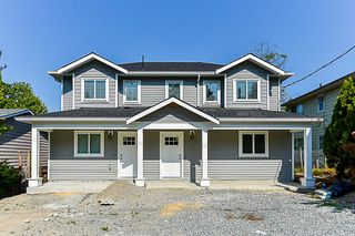 Photo 1: 11462 142 STREET in Surrey: Bolivar Heights House for sale (North Surrey)  : MLS®# R2429116