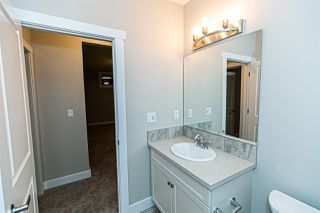 Photo 26: 8111 222 Street in Edmonton: Zone 58 House Half Duplex for sale : MLS®# E4187114