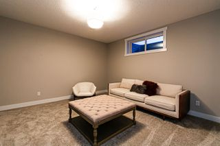 Photo 23: 8111 222 Street in Edmonton: Zone 58 House Half Duplex for sale : MLS®# E4187114