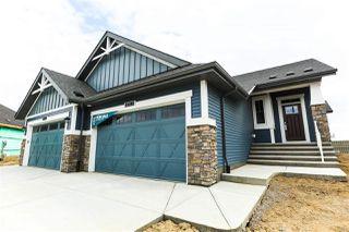 Photo 3: 8111 222 Street in Edmonton: Zone 58 House Half Duplex for sale : MLS®# E4187114