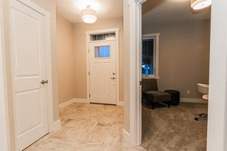 Photo 4: 8111 222 Street in Edmonton: Zone 58 House Half Duplex for sale : MLS®# E4187114