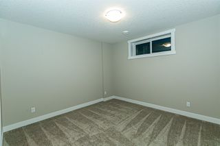 Photo 27: 8111 222 Street in Edmonton: Zone 58 House Half Duplex for sale : MLS®# E4187114
