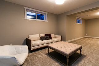 Photo 22: 8111 222 Street in Edmonton: Zone 58 House Half Duplex for sale : MLS®# E4187114
