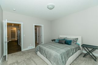 Photo 15: 8111 222 Street in Edmonton: Zone 58 House Half Duplex for sale : MLS®# E4187114