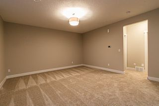 Photo 24: 8111 222 Street in Edmonton: Zone 58 House Half Duplex for sale : MLS®# E4187114