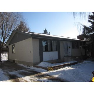 Photo 1: 3 Laydon Drive in St. Albert: House for rent