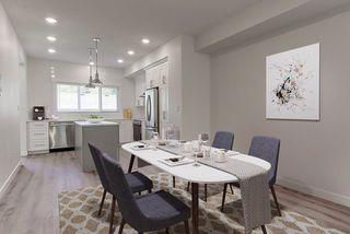 Photo 9: 12236 89 Street in Edmonton: Zone 05 House Half Duplex for sale : MLS®# E4200491