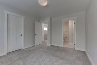 Photo 30: 12236 89 Street in Edmonton: Zone 05 House Half Duplex for sale : MLS®# E4200491