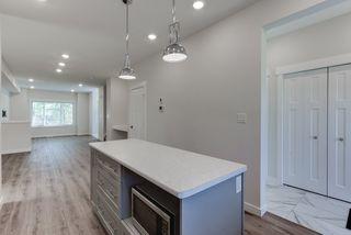 Photo 20: 12236 89 Street in Edmonton: Zone 05 House Half Duplex for sale : MLS®# E4200491