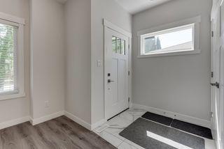 Photo 4: 12236 89 Street in Edmonton: Zone 05 House Half Duplex for sale : MLS®# E4200491