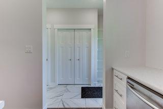 Photo 19: 12236 89 Street in Edmonton: Zone 05 House Half Duplex for sale : MLS®# E4200491