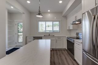 Photo 15: 12236 89 Street in Edmonton: Zone 05 House Half Duplex for sale : MLS®# E4200491