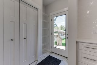 Photo 22: 12236 89 Street in Edmonton: Zone 05 House Half Duplex for sale : MLS®# E4200491