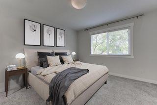 Photo 26: 12236 89 Street in Edmonton: Zone 05 House Half Duplex for sale : MLS®# E4200491