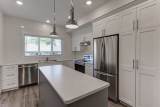 Photo 14: 12236 89 Street in Edmonton: Zone 05 House Half Duplex for sale : MLS®# E4200491