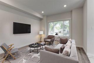 Photo 7: 12236 89 Street in Edmonton: Zone 05 House Half Duplex for sale : MLS®# E4200491