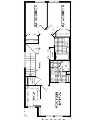 Photo 42: 12236 89 Street in Edmonton: Zone 05 House Half Duplex for sale : MLS®# E4200491