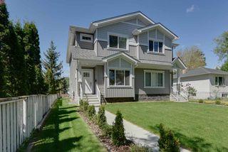 Photo 2: 12236 89 Street in Edmonton: Zone 05 House Half Duplex for sale : MLS®# E4200491