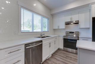 Photo 21: 12236 89 Street in Edmonton: Zone 05 House Half Duplex for sale : MLS®# E4200491