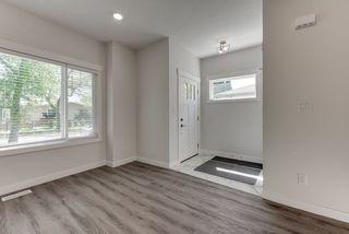 Photo 5: 12236 89 Street in Edmonton: Zone 05 House Half Duplex for sale : MLS®# E4200491