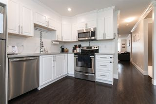 """Photo 6: 26 33313 GEORGE FERGUSON Way in Abbotsford: Central Abbotsford Townhouse for sale in """"Cedar Lane"""" : MLS®# R2462809"""