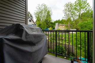 """Photo 12: 26 33313 GEORGE FERGUSON Way in Abbotsford: Central Abbotsford Townhouse for sale in """"Cedar Lane"""" : MLS®# R2462809"""