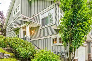 "Photo 2: 13 11282 COTTONWOOD Drive in Maple Ridge: Cottonwood MR Townhouse for sale in ""Meadows at Verigin's Ridge"" : MLS®# R2465231"
