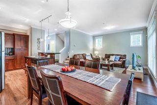 "Photo 7: 13 11282 COTTONWOOD Drive in Maple Ridge: Cottonwood MR Townhouse for sale in ""Meadows at Verigin's Ridge"" : MLS®# R2465231"