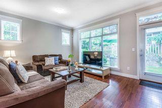 "Photo 9: 13 11282 COTTONWOOD Drive in Maple Ridge: Cottonwood MR Townhouse for sale in ""Meadows at Verigin's Ridge"" : MLS®# R2465231"