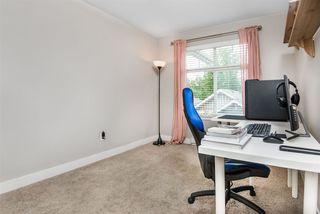 "Photo 19: 13 11282 COTTONWOOD Drive in Maple Ridge: Cottonwood MR Townhouse for sale in ""Meadows at Verigin's Ridge"" : MLS®# R2465231"
