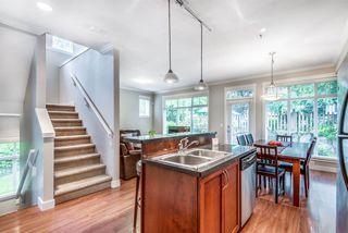 "Photo 5: 13 11282 COTTONWOOD Drive in Maple Ridge: Cottonwood MR Townhouse for sale in ""Meadows at Verigin's Ridge"" : MLS®# R2465231"