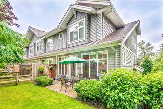 "Photo 26: 13 11282 COTTONWOOD Drive in Maple Ridge: Cottonwood MR Townhouse for sale in ""Meadows at Verigin's Ridge"" : MLS®# R2465231"