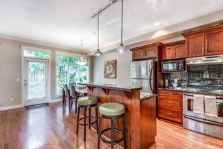 "Photo 3: 13 11282 COTTONWOOD Drive in Maple Ridge: Cottonwood MR Townhouse for sale in ""Meadows at Verigin's Ridge"" : MLS®# R2465231"