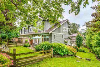 "Photo 25: 13 11282 COTTONWOOD Drive in Maple Ridge: Cottonwood MR Townhouse for sale in ""Meadows at Verigin's Ridge"" : MLS®# R2465231"