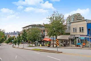 Photo 24: 106 357 E 2ND Street in North Vancouver: Lower Lonsdale Condo for sale : MLS®# R2470096
