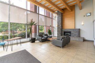 "Photo 22: 1201 110 BREW Street in Port Moody: Port Moody Centre Condo for sale in ""Aria 1"" : MLS®# R2470592"
