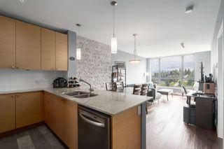 "Photo 6: 1201 110 BREW Street in Port Moody: Port Moody Centre Condo for sale in ""Aria 1"" : MLS®# R2470592"