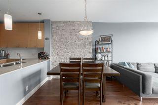 "Photo 10: 1201 110 BREW Street in Port Moody: Port Moody Centre Condo for sale in ""Aria 1"" : MLS®# R2470592"