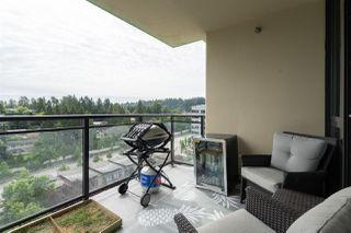 "Photo 17: 1201 110 BREW Street in Port Moody: Port Moody Centre Condo for sale in ""Aria 1"" : MLS®# R2470592"