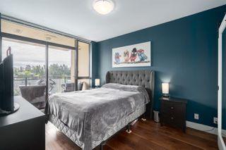 "Photo 12: 1201 110 BREW Street in Port Moody: Port Moody Centre Condo for sale in ""Aria 1"" : MLS®# R2470592"