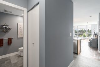 "Photo 15: 1201 110 BREW Street in Port Moody: Port Moody Centre Condo for sale in ""Aria 1"" : MLS®# R2470592"