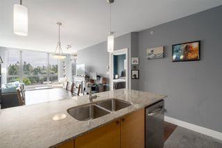 "Photo 8: 1201 110 BREW Street in Port Moody: Port Moody Centre Condo for sale in ""Aria 1"" : MLS®# R2470592"