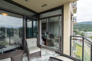 "Photo 18: 1201 110 BREW Street in Port Moody: Port Moody Centre Condo for sale in ""Aria 1"" : MLS®# R2470592"