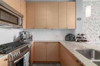 "Photo 7: 1201 110 BREW Street in Port Moody: Port Moody Centre Condo for sale in ""Aria 1"" : MLS®# R2470592"