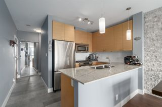 "Photo 9: 1201 110 BREW Street in Port Moody: Port Moody Centre Condo for sale in ""Aria 1"" : MLS®# R2470592"