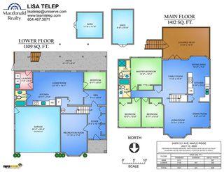 Photo 30: 24978 121 Avenue in Maple Ridge: Websters Corners House for sale : MLS®# R2476269