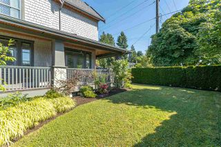 Photo 37: 902 SECOND Street in New Westminster: GlenBrooke North House for sale : MLS®# R2478543