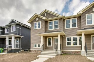 Photo 2: 173 evanston Hill NW in Calgary: Evanston Semi Detached for sale : MLS®# A1019504